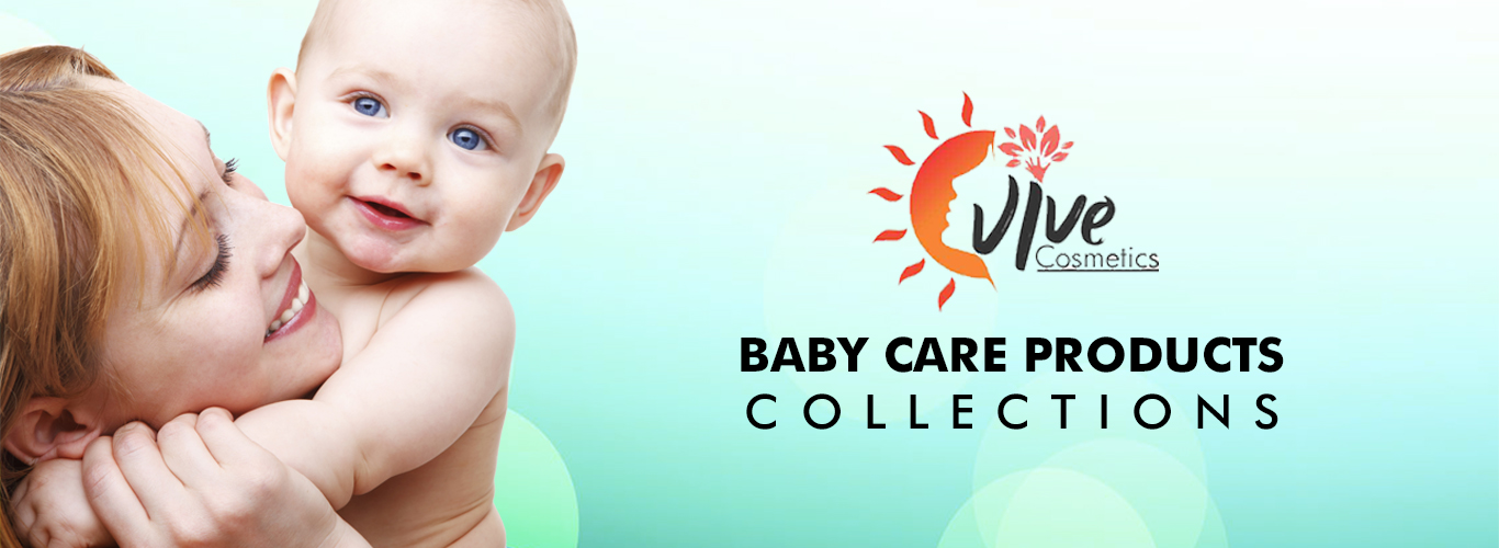 Baby Care Products Manufacturer
