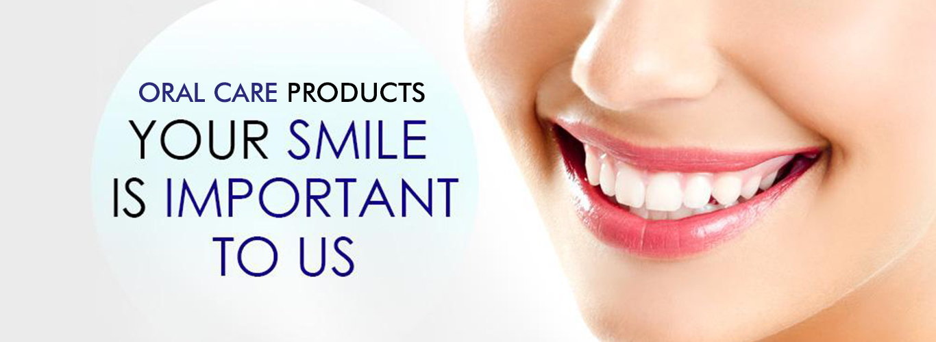 OralCare Products Manufacturer